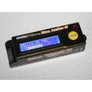 Прибор контроля батареи Hobbyking Cell meter 8
