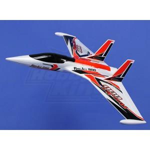 Модель самолета Hobbyking Radjet 800 EPO 800мм (PNF)