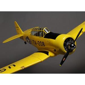 Модель самолета AT-6 Texan 1300mm (PNF)