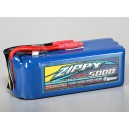 ZIPPY Flightmax 5000mAh 6S1P 40C Lipo Pack