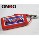 ONBO 1350mAh 3S 20C Lipo Pack