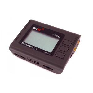 Тестер SkyRC iMeter (7 в 1)
