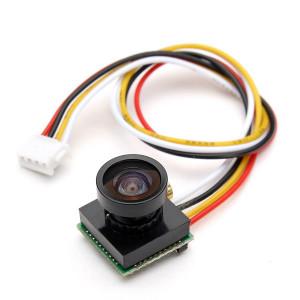 Видеокамера FPV 600TVL 170°