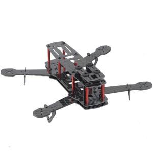 Мини квадрокоптер ZMR250 (карбоновая рама)