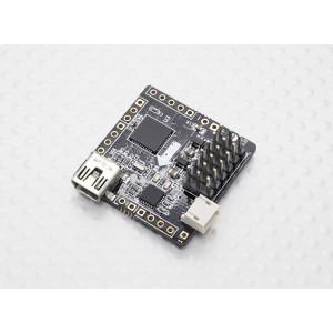 Контроллер полета MultiWii NanoWii USB/GYRO/ACC с процессором ATmega32U4