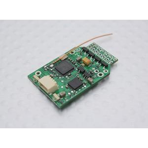 Контроллер полета Micro MWC
