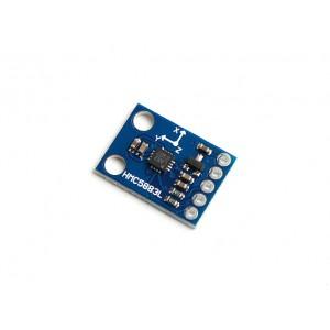 Модуль Arduino GY-273 HMC5883L
