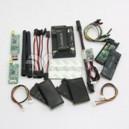 Комплект APM 2.8.0  ArduPilot , телеметрия, OSD