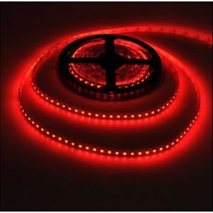 Светодиодная влагозащищенная лента 5см (красная)