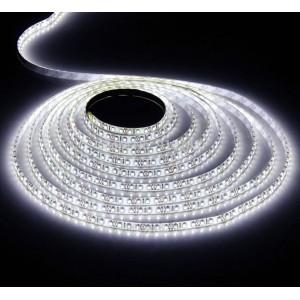 Светодиодная влагозащищенная лента 5см (белая)
