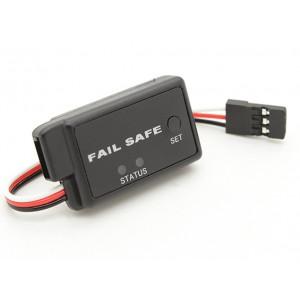 Fail Safe Unit