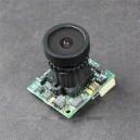 Видео камера FPV (26x22мм / 2.1мм Len / 10гр / Sony 700TVL)