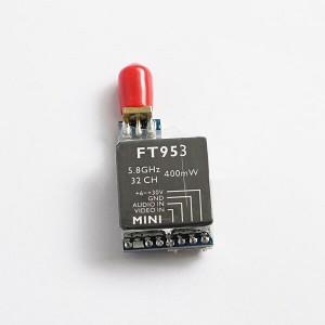 Передатчик 5.8 ГГц 400мВт 32 канала для FPV