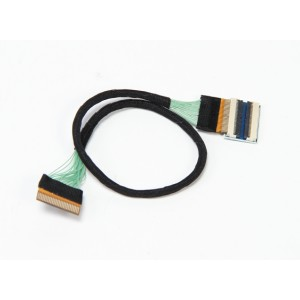Mobius ActionCam External Lens Module Extension Ribbon Cable 200mm