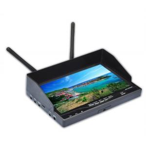 Монитор Boscam LCD5802 со встроенным приемником
