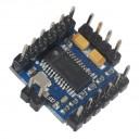 Micro Minim OSD для NAZE32 CC3D