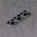 Кольца для кабоновый винтов (3.0 мм / 3.17мм / 4мм)