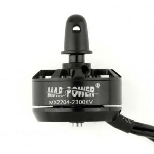 Мотор MARSPOWER MX2204 2300KV