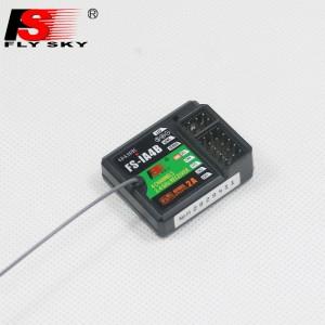 Приемник Flysky FS-IA4B 2.4Ghz 4Ch