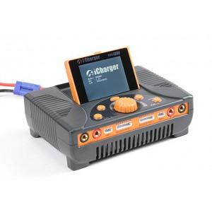 iCharger 406DUO 1400W 6S зарядное устройство