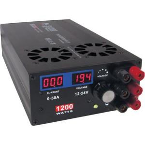 Блок питания icharger S1200 (12-24V, 50A, 1200W)