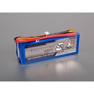Turnigy 5800mAh 2S 25C Lipo Pack