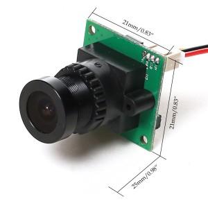 Камера 700TVL 2.8mm Lens CMOS FPV