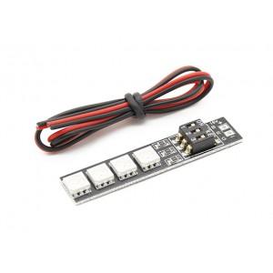 RGB светодиодный модуль 16В (4S)