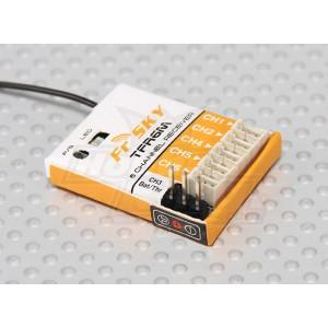 Микроприемник FrSky TFR6M 2.4Ghz 6-канальный