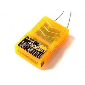 Приемник OrangeRx R920X V2 9Ch 2.4GHz DSM2/DSMX