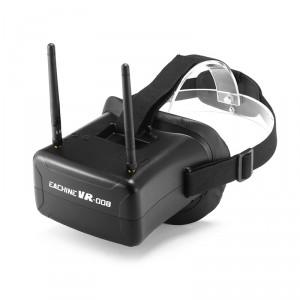 Видеошлем Eachine VR008 5.8G две антенны