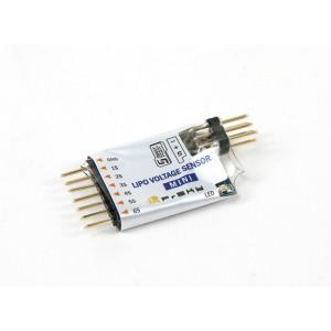 FrSky мини сенсор напряжения MLVSS