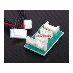 TP Адаптер для зарядки Polyquest