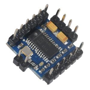 Micro Minim OSD для APM NAZE32 CC3D