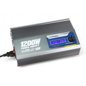Блок питания Turnigy 1200W (15-30В, 50A)