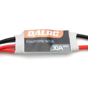 Электронный ключ (вкл. / выкл.) DALRC