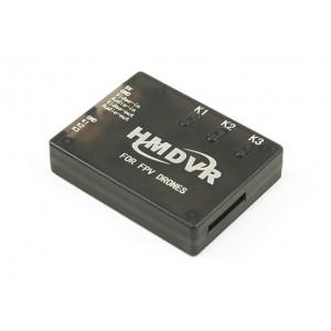 Цифровой видеорегистратор HMDVR для FPV