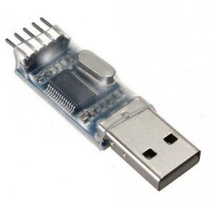 Адаптер USB to TTL на чипе PL2303