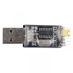 Адаптер USB to TTL на чипе CH340
