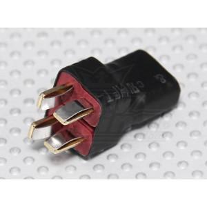 Разветвитель T-Connector для параллельного соединения двух аккумуляторов