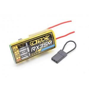 Стабилизатор полета c приемником OrangeRX RX3SM 3-Axis DSM2 4CH 2.4