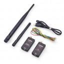 Комплект телеметрии 500мВт V2 (433МГц)