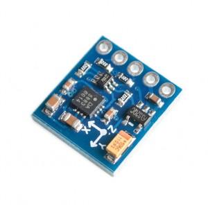 Модуль Arduino GY-271 QMC5883