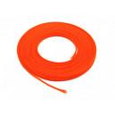 Защитная оплетка для кабеля (50см)