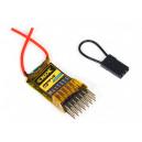 Приемник OrangeRx R610V2 Lite DSM2