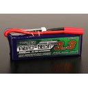 Turnigy nano-tech 3300mah 3S 45~90C Lipo Pack