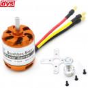 Бесколлекторный мотор DYS D3536-09 910KV