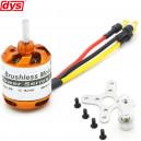Бесколлекторный мотор DYS D2830-08 1300KV