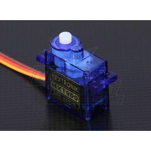 Микро-сервопривод HXT900
