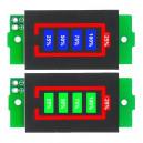 Индикатор заряда батареи LIPO